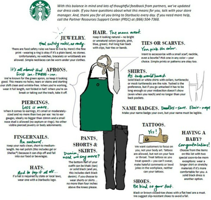 starbucks ethics